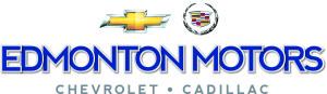 Edmonton Motors