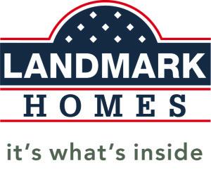 Logo_Landmark Homes_colour