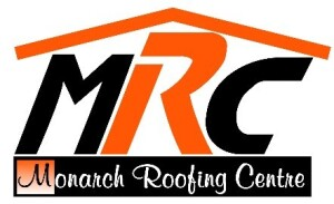 Monarch Roofing Centres logo