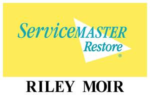 SERVICE MASTER LOGO Riley Moir
